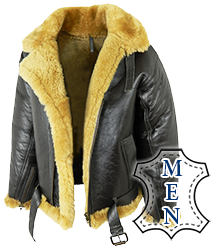 Sheepskin Flying Jackets